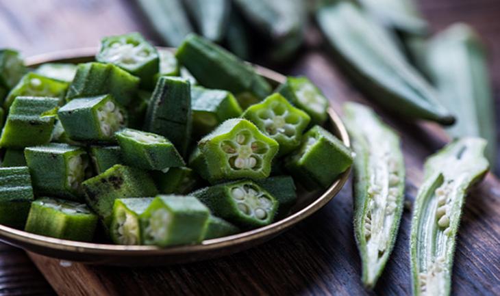 Gombo-Super Aliment-Santé