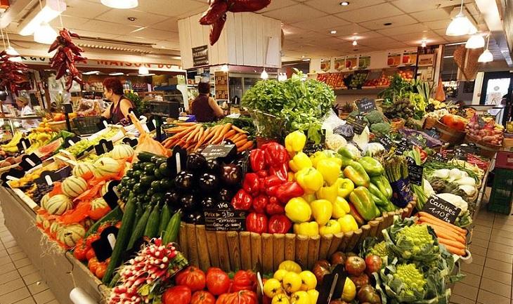 légumes, bio, alimentation, naturopathie