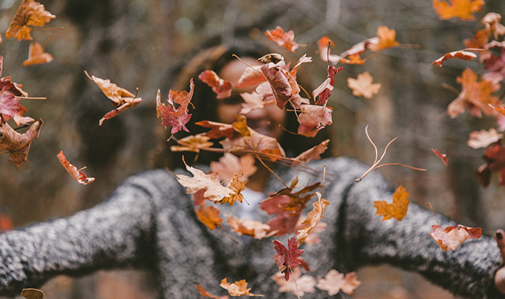 L'automne, naturopathie
