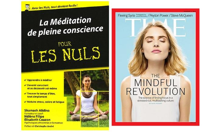 Pleine conscience, méditation, alimentation, naturopathie
