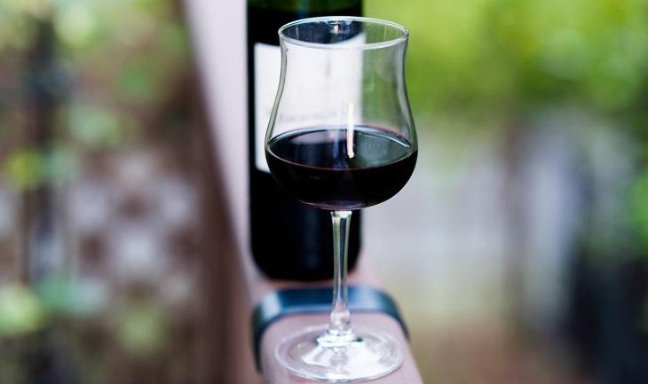 vin, alcool, santé, naturopathie