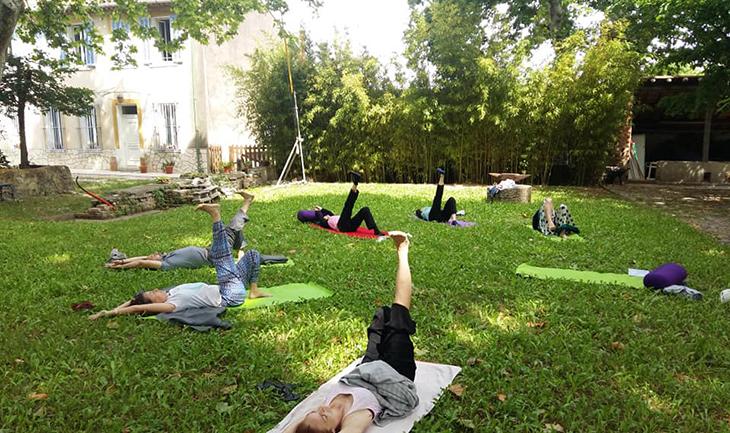 Jeûne et Kaiut Yoga